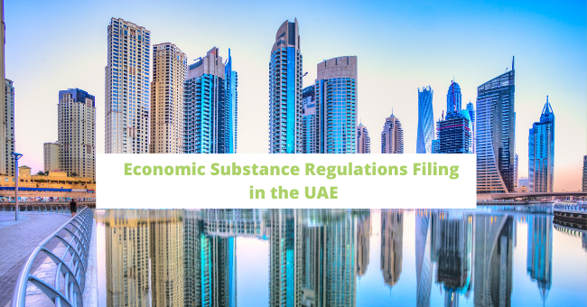Strict Compliance to ESR requirements in UAE