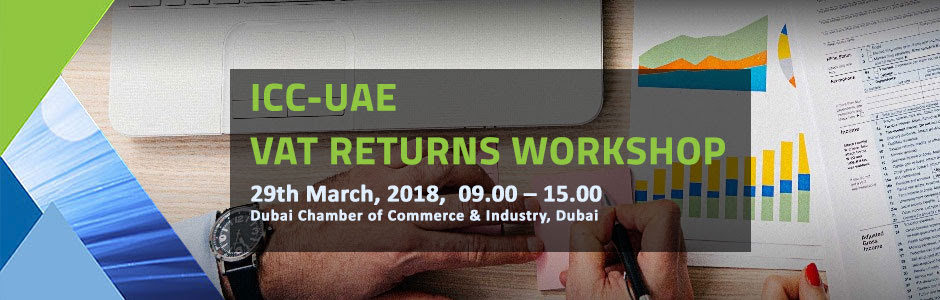 ICC UAE VAT Returns Workshop