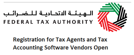 Federal Tax Authority Opens Registration for Tax Agents and Tax Accounting Software Vendors