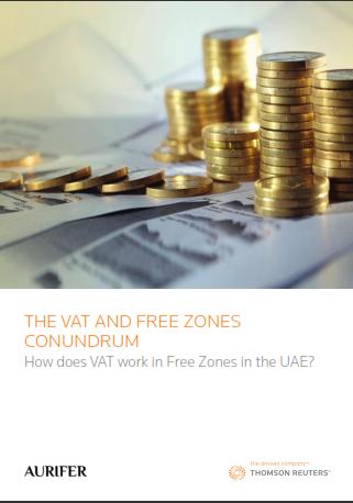 How VAT works in Free Zones (UAE)?