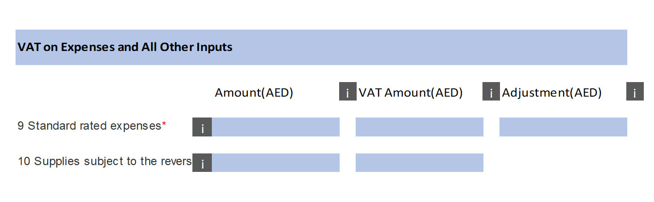 Procedure for Filing VAT Returns in Dubai, UAE File Returns