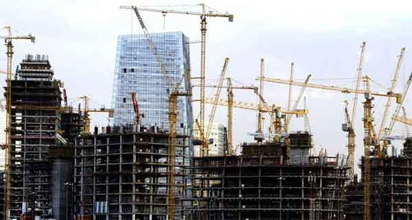 Impact of VAT on the GCC Construction Industry